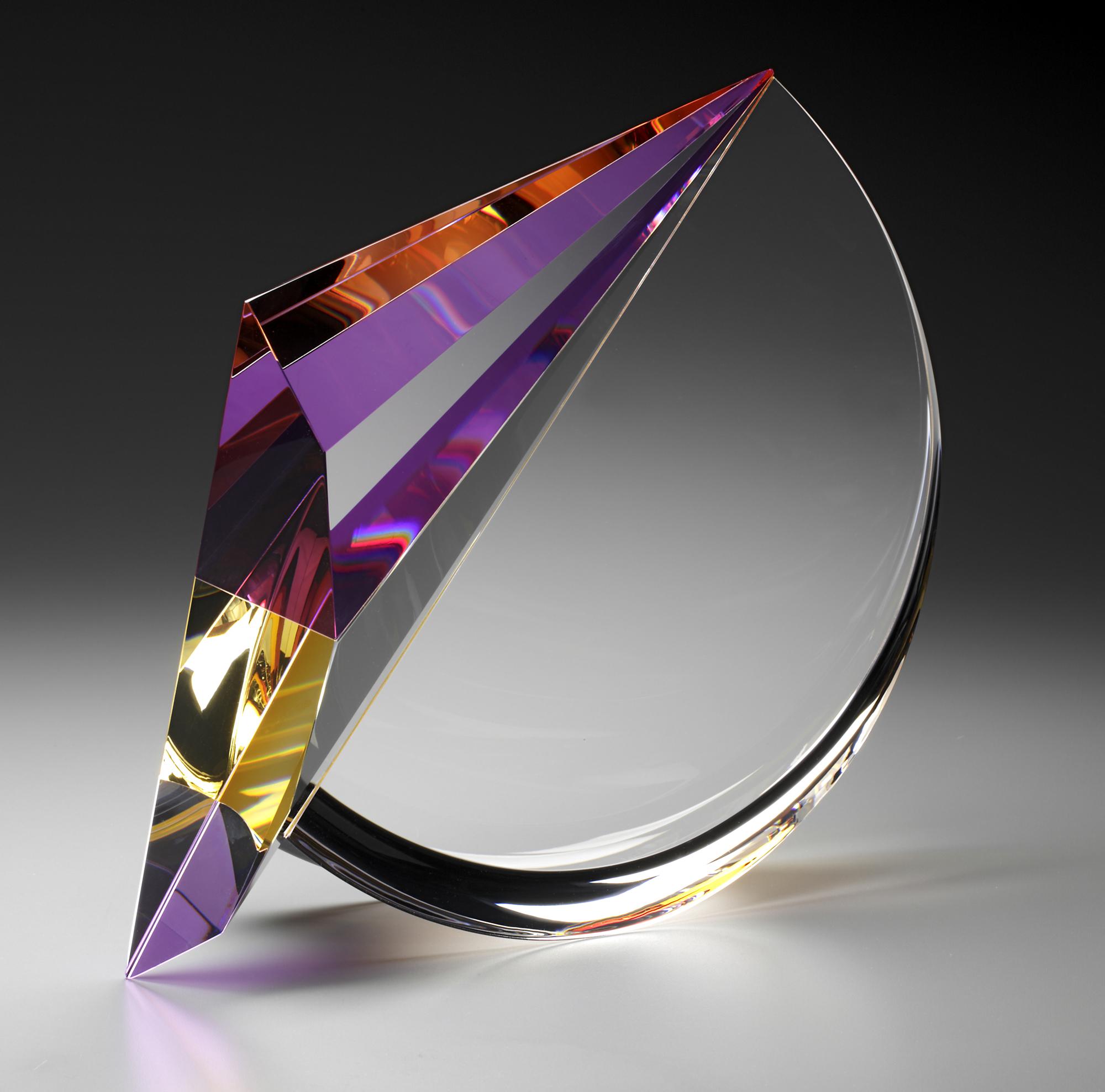 Contemporary Glass: 21st Century Innovations